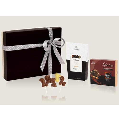 מארז שוקולד 11